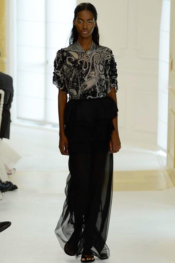 Christian Dior Haute Couture FW 2016 Paris (15)