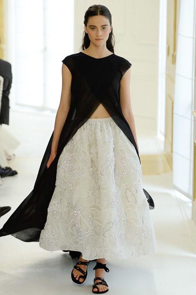 Christian Dior Haute Couture FW 2016 Paris (16)