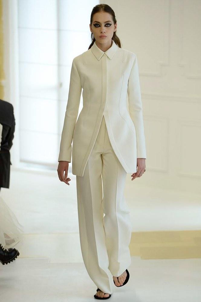 Christian Dior Haute Couture FW 2016 Paris (2)