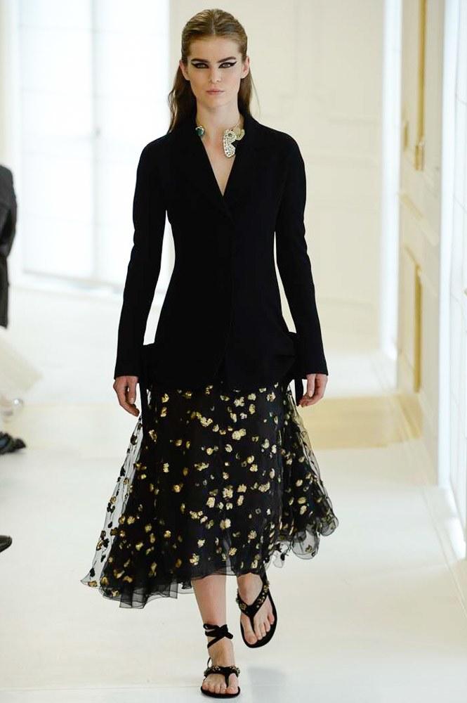 Christian Dior Haute Couture FW 2016 Paris (24)