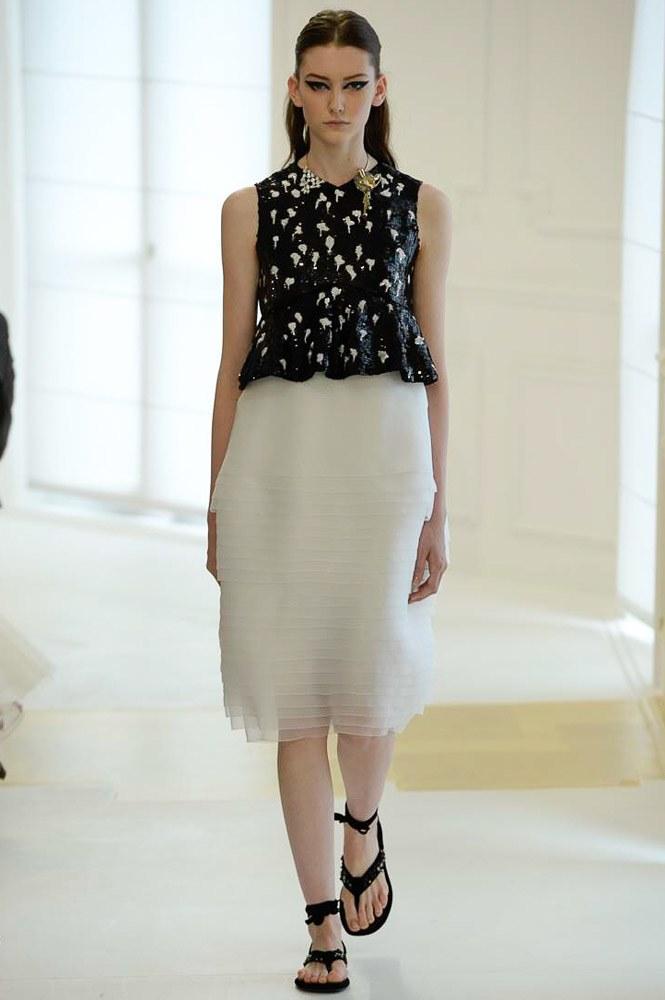 Christian Dior Haute Couture FW 2016 Paris (27)
