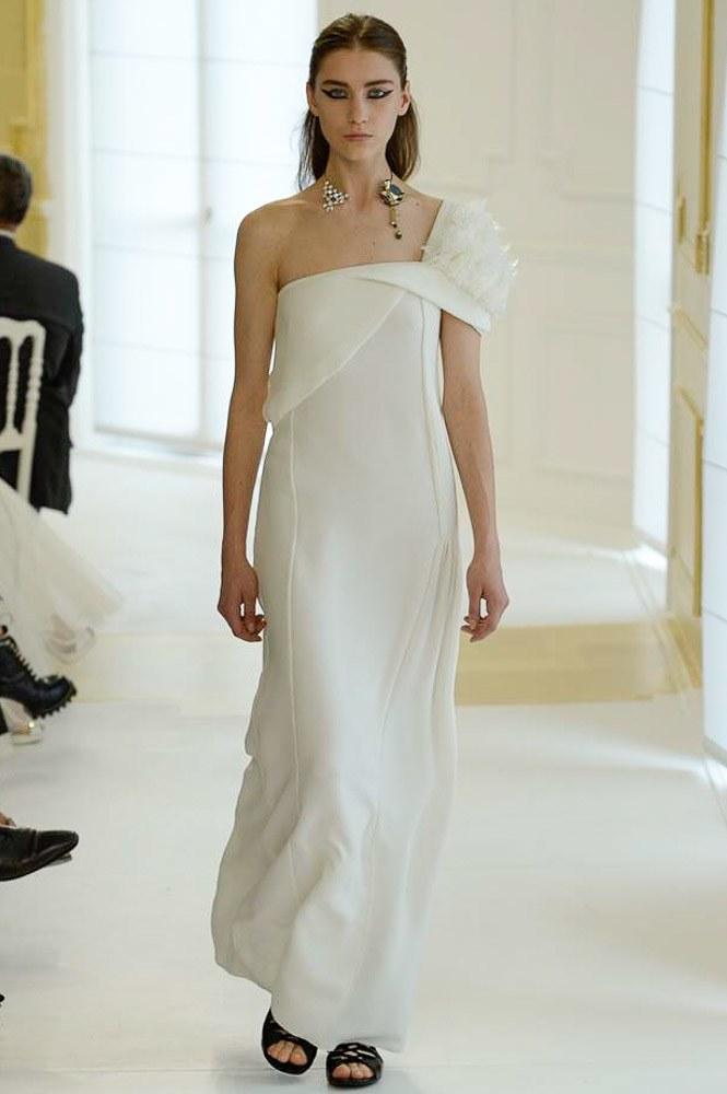 Christian Dior Haute Couture FW 2016 Paris (35)