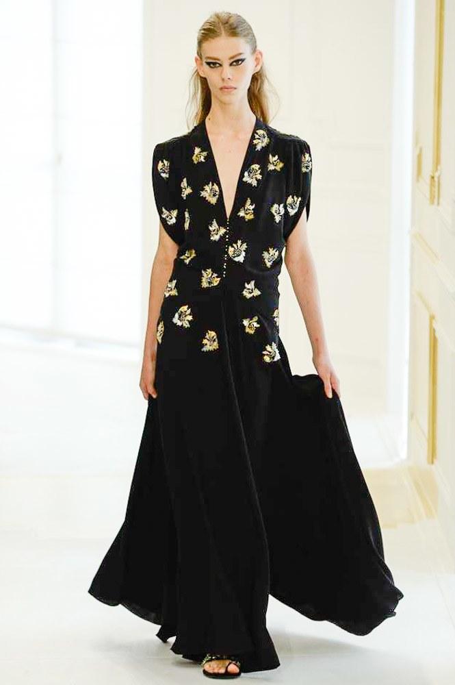 Christian Dior Haute Couture FW 2016 Paris (44)