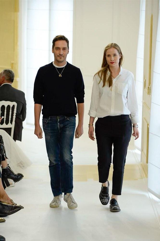 Christian Dior Haute Couture FW 2016 Paris (46)