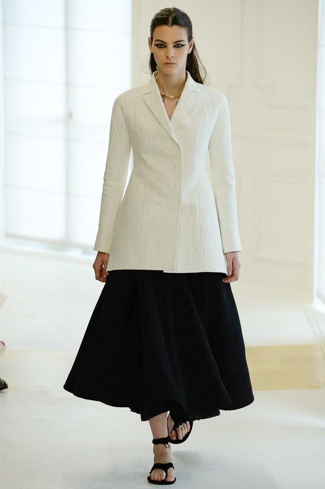 Christian Dior Haute Couture FW 2016 Paris (7)