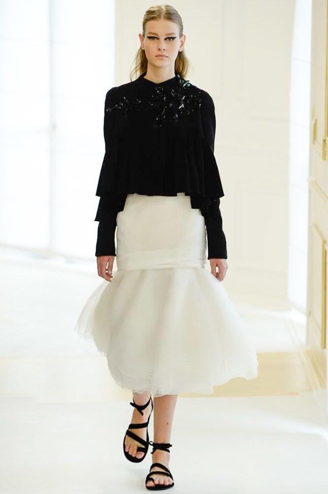 Christian Dior Haute Couture FW 2016 Paris (8)