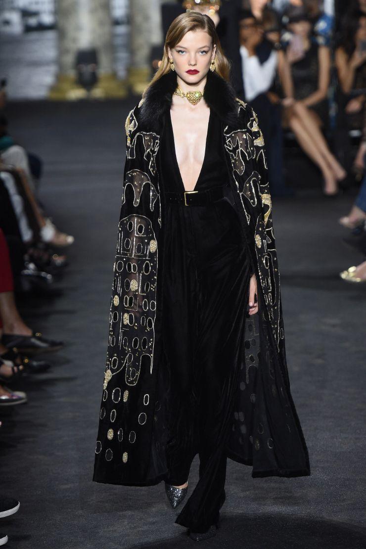 Elie Saab Haute Couture FW 2016 Paris (2)