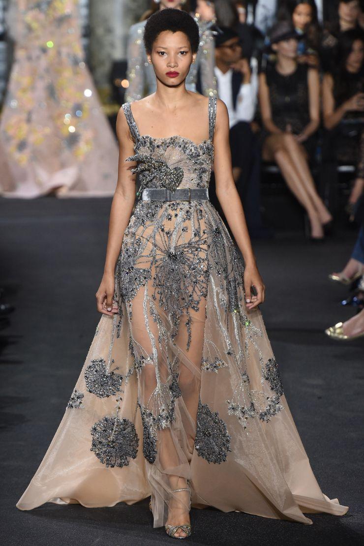 Elie Saab Haute Couture FW 2016 Paris (48)