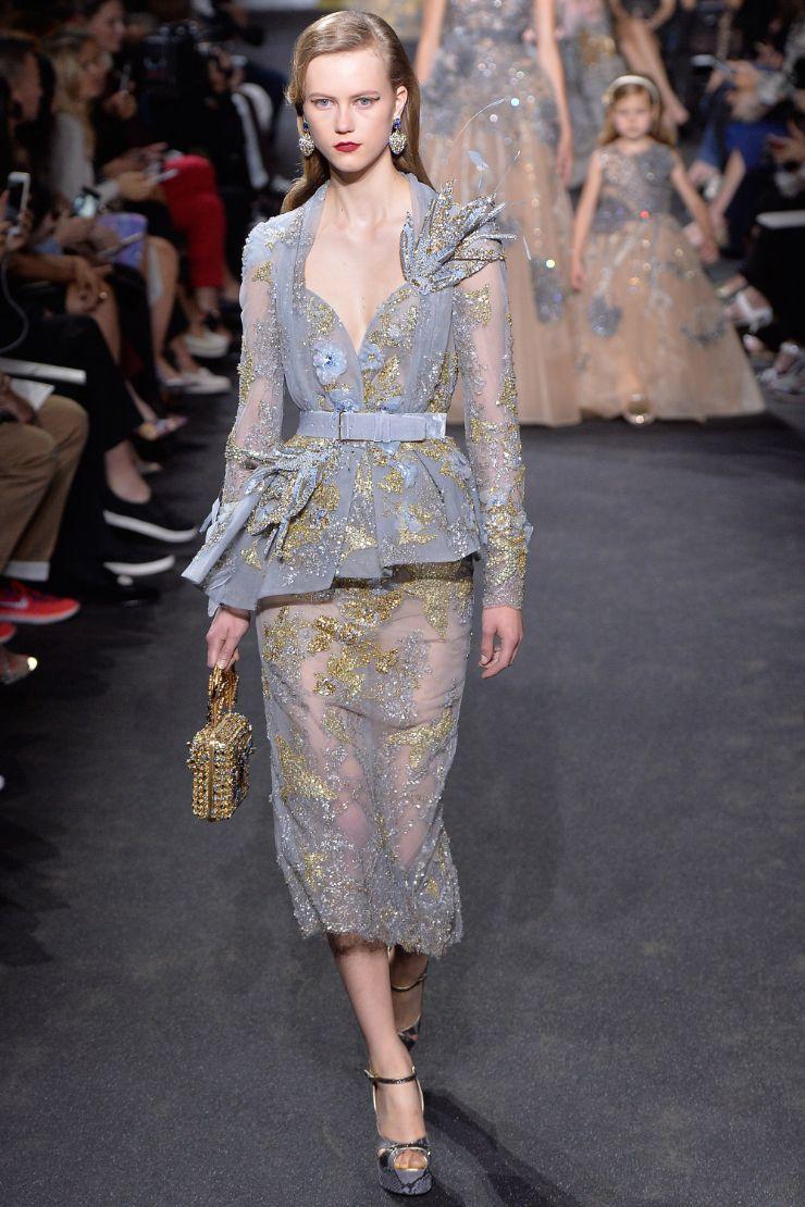 Elie Saab Haute Couture FW 2016 Paris (49)