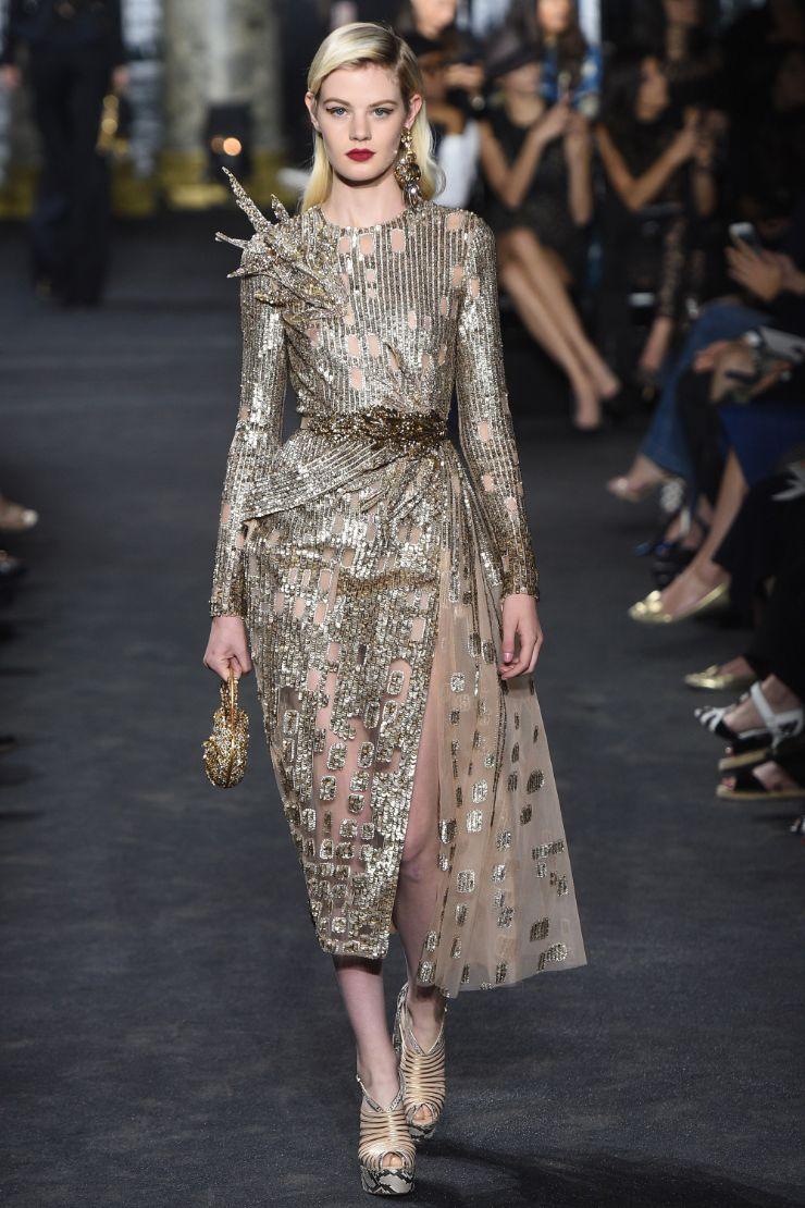 Elie Saab Haute Couture FW 2016 Paris (5)