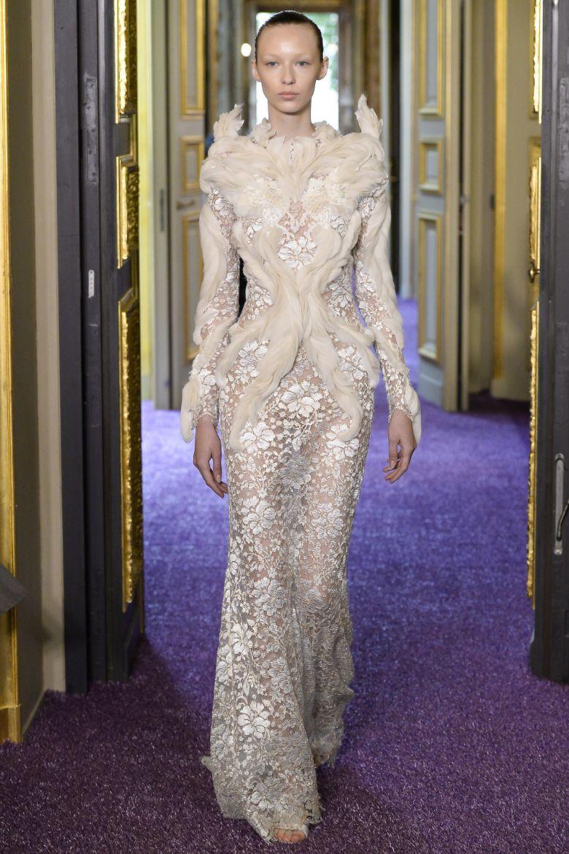 Francesco Scognamiglio Haute Couture FW 2016 Paris (15)