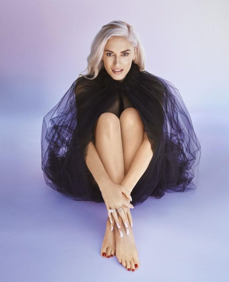 Gwen Stefani by Alexi Lubomirski (4)