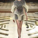 Iris van Herpen Haute Couture F/W 2016 Paris