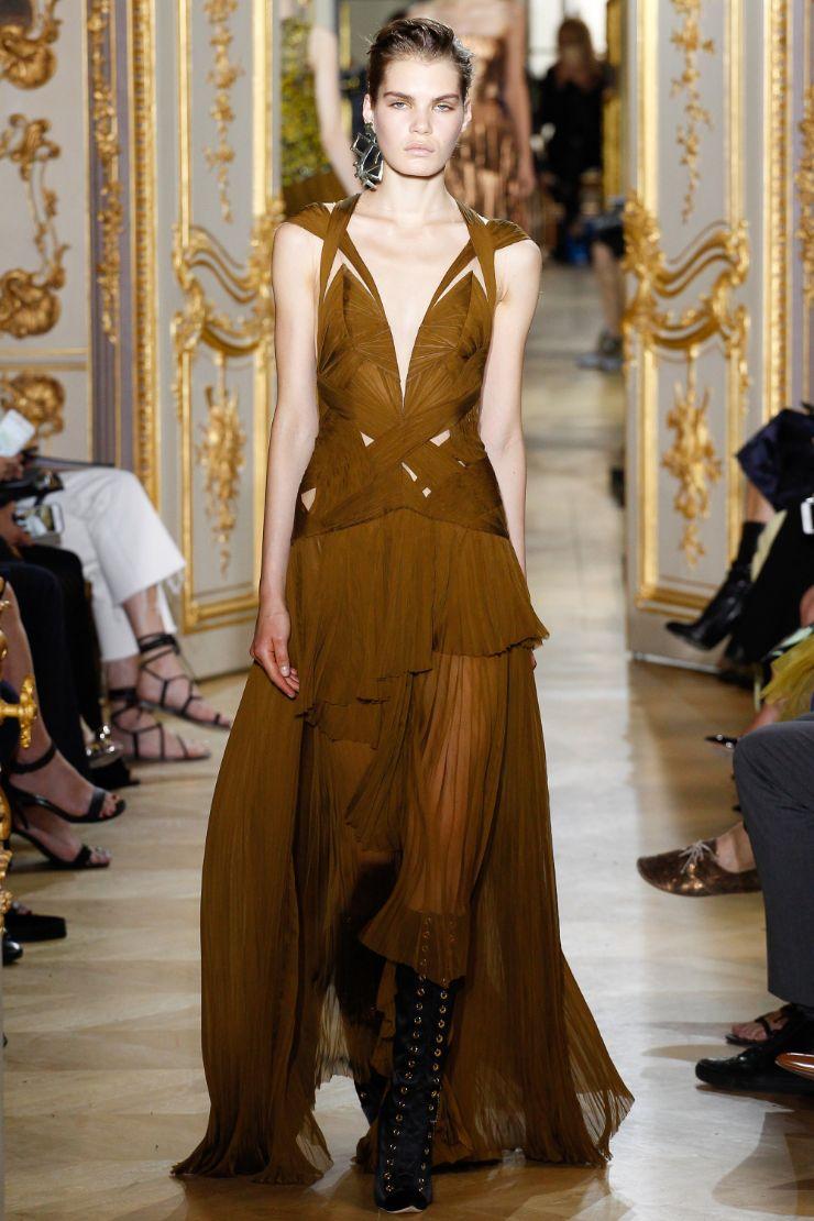 J. Mendel Haute Couture FW 2016 Paris (26)
