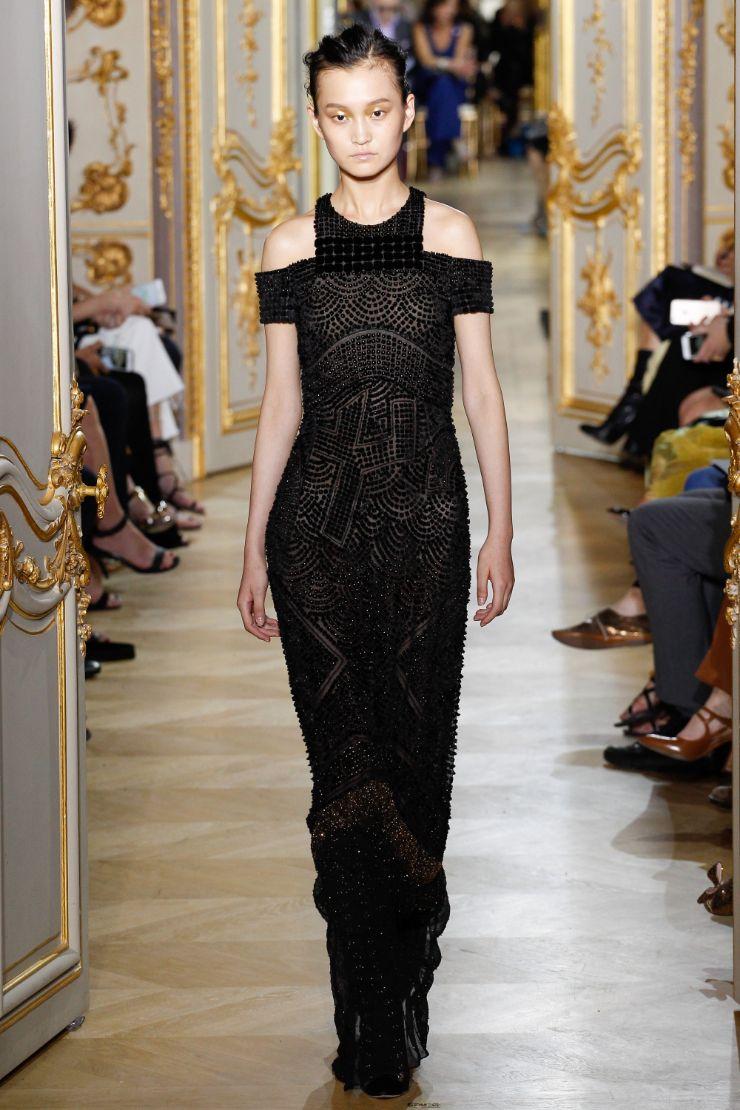 J. Mendel Haute Couture FW 2016 Paris (30)
