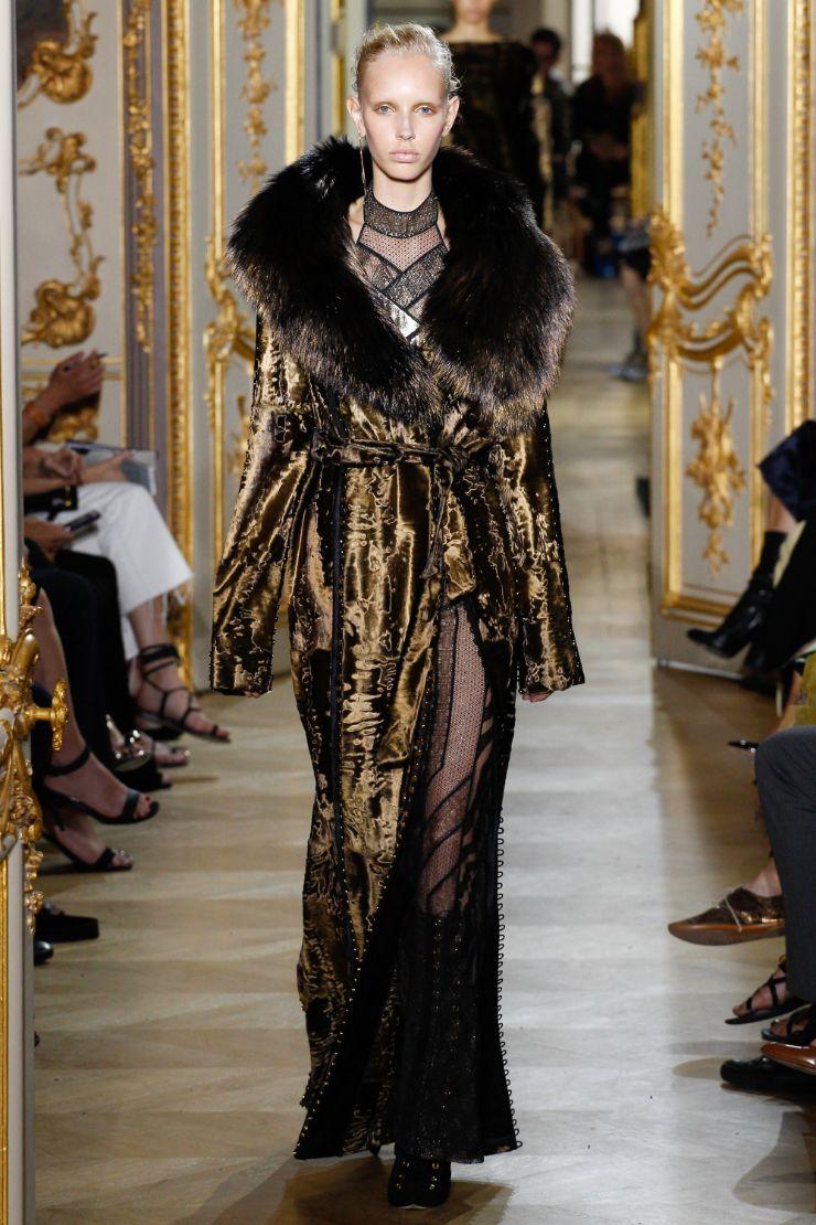 J. Mendel Haute Couture FW 2016 Paris (33)