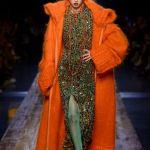 Jean Paul Gaultier Haute Couture F/W 2016 Paris