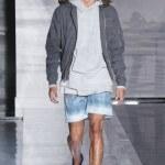 John Elliott Menswear S/S 2017 NYFW