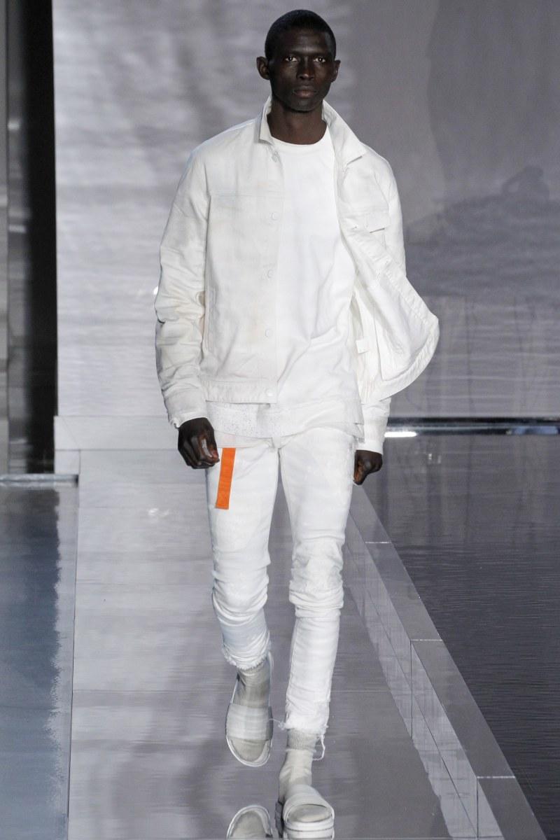 John Elliott Menswear SS 2017 NYFW (30)