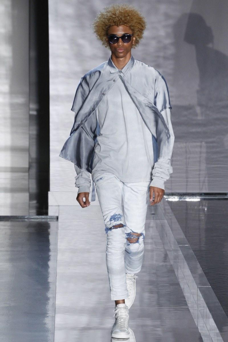 John Elliott Menswear SS 2017 NYFW (32)