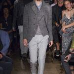John Varvatos Menswear S/S 2017 NYFW