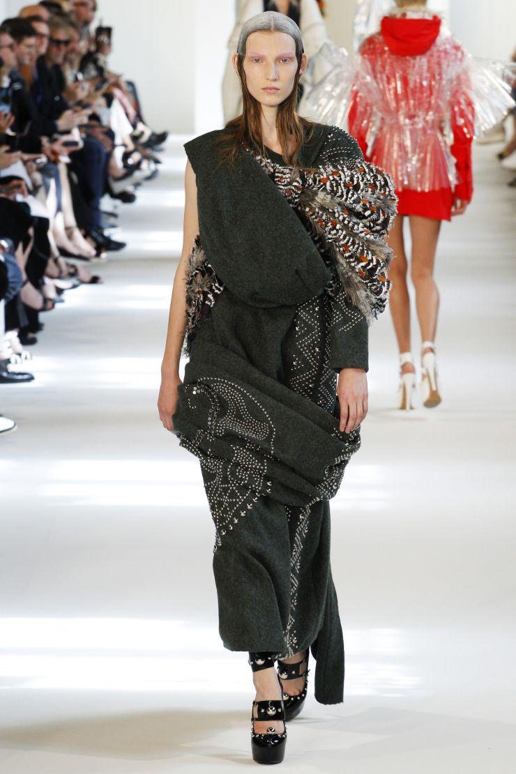 Maison Margiela Haute Couture FW 2016 Paris (11)