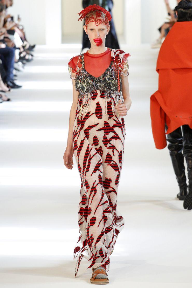 Maison Margiela Haute Couture FW 2016 Paris (2)