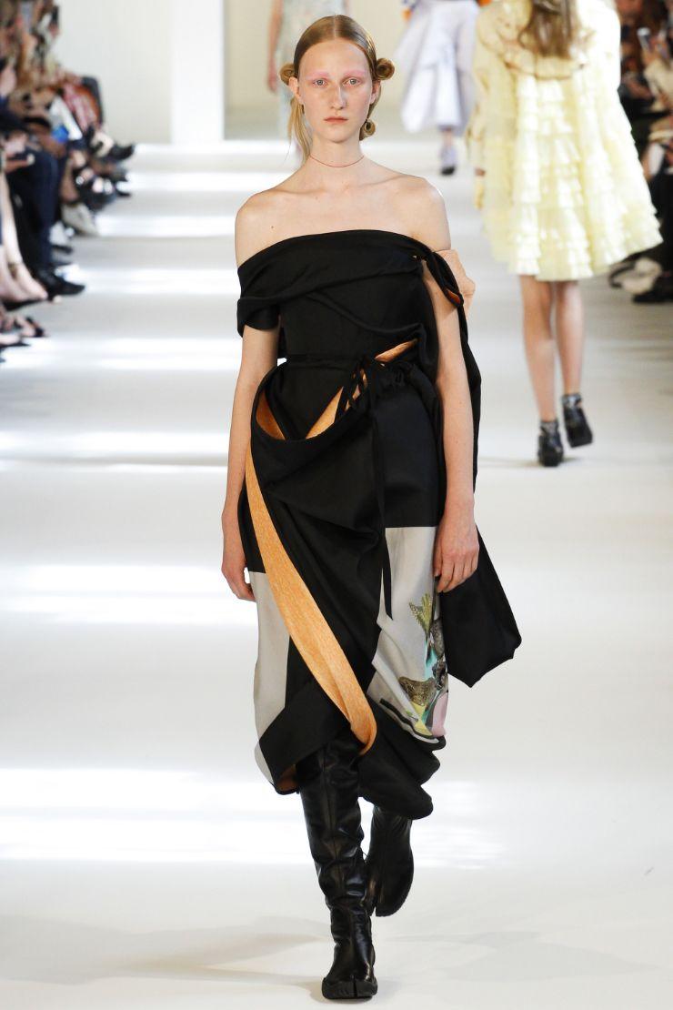 Maison Margiela Haute Couture FW 2016 Paris (22)