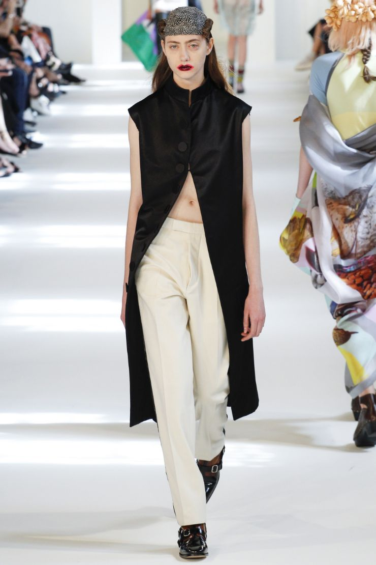 Maison Margiela Haute Couture FW 2016 Paris (25)