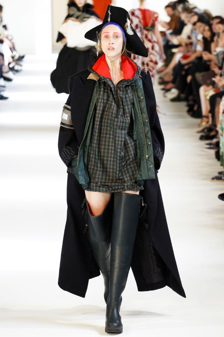 Maison Margiela Haute Couture FW 2016 Paris (3)
