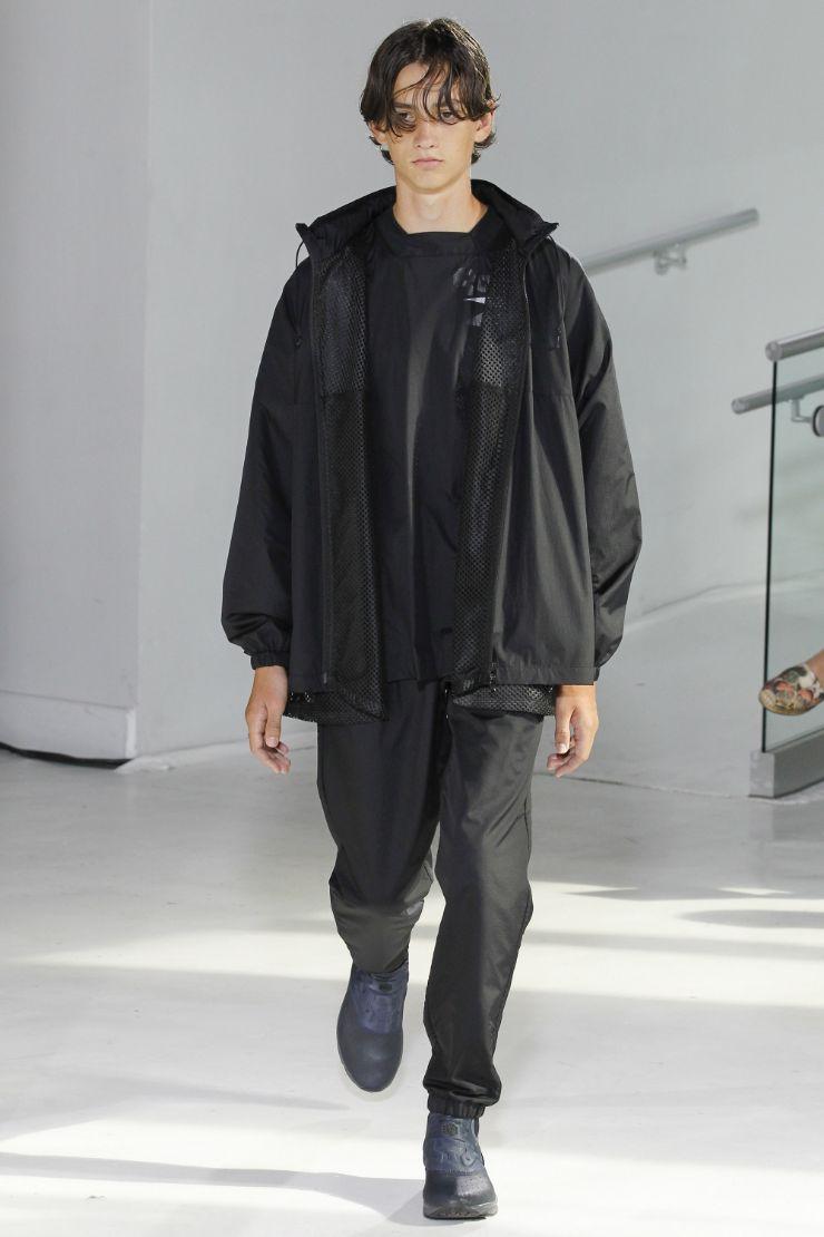N.Hoolywood Menswear SS 2017 NYFW (31)