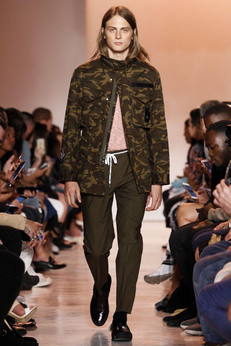 Ovadia & Sons Menswear SS 2017 NYFW (10)