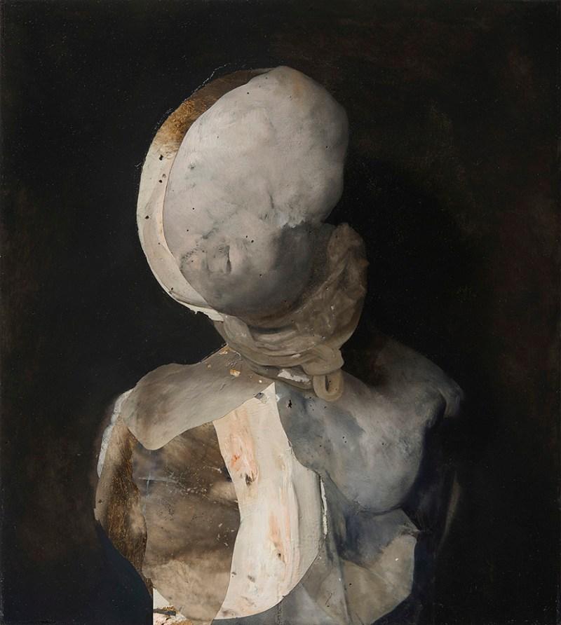 Paintings by Nicola Samorí (3)