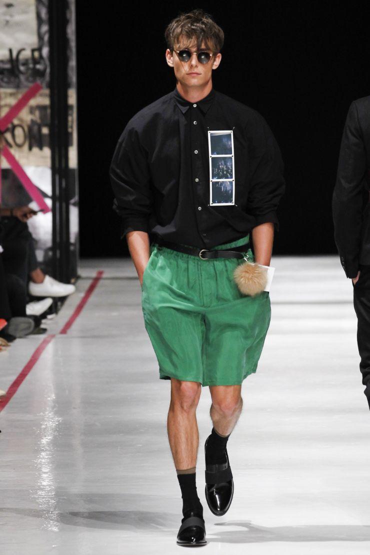 Robert Geller Menswear SS 2017 NYFW (16)