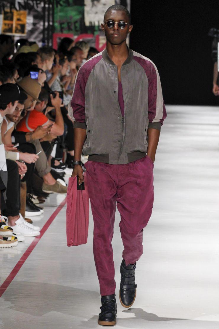 Robert Geller Menswear SS 2017 NYFW (23)