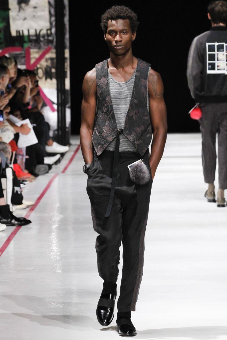 Robert Geller Menswear SS 2017 NYFW (8)