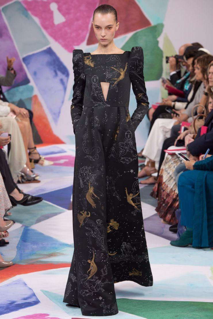 Schiaparelli Haute Couture FW 2016 Paris (2)