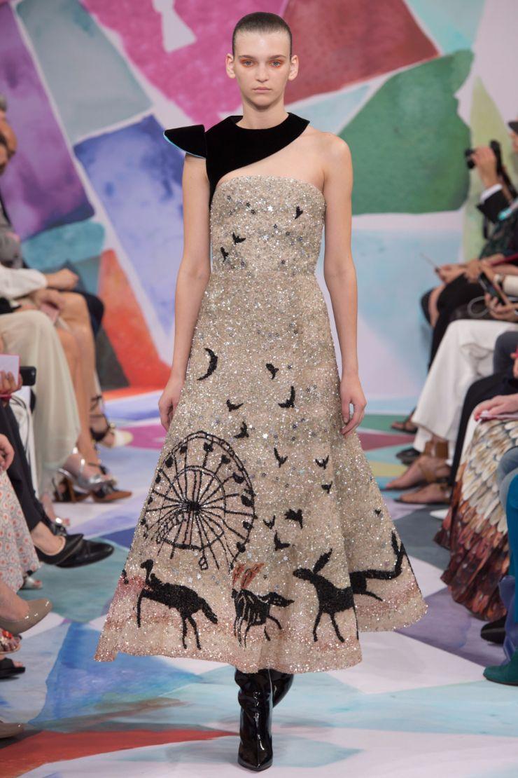 Schiaparelli Haute Couture FW 2016 Paris (31)