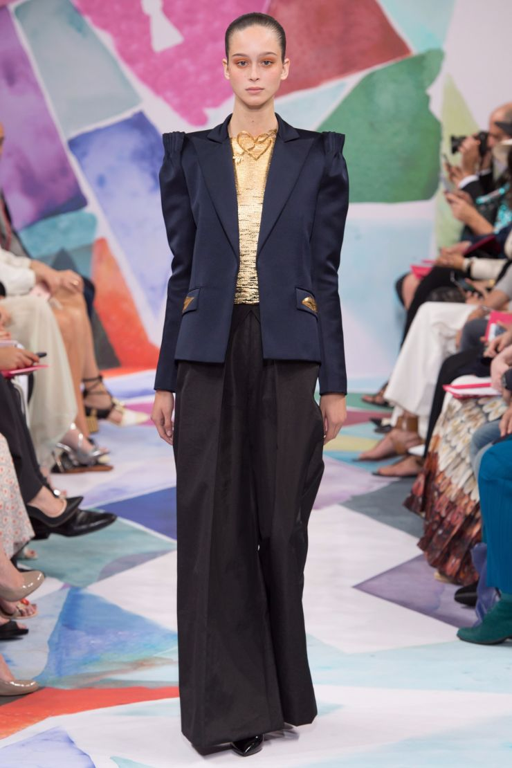 Schiaparelli Haute Couture FW 2016 Paris (4)