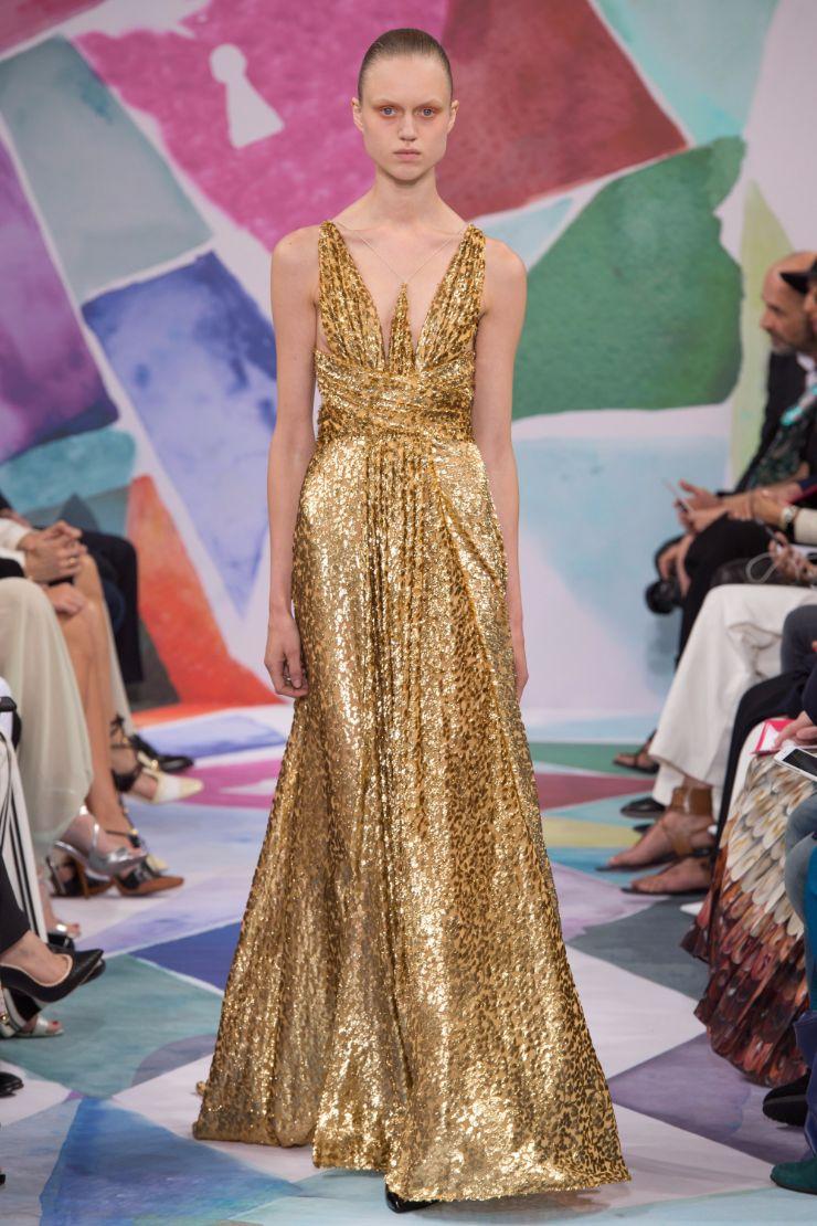 Schiaparelli Haute Couture FW 2016 Paris (41)