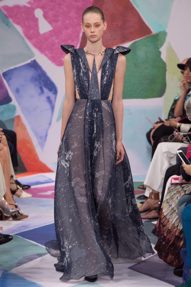 Schiaparelli Haute Couture FW 2016 Paris (42)