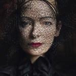 Tilda Swinton by Yelena Yemchuk