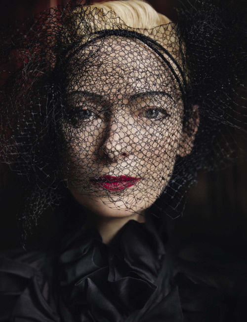 Tilda Swinton by Yelena Yemchuk (4)