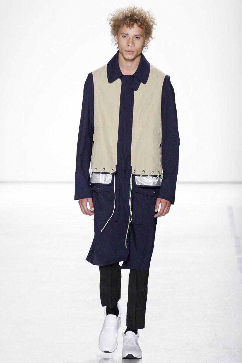 Tim Coppens Menswear SS 2017 NYFW (6)
