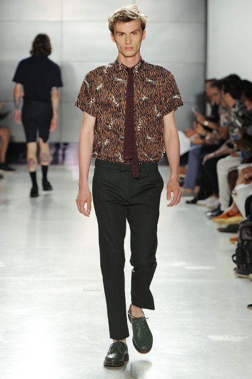 Timo Weiland Menswear SS 2017 NYFW (17)
