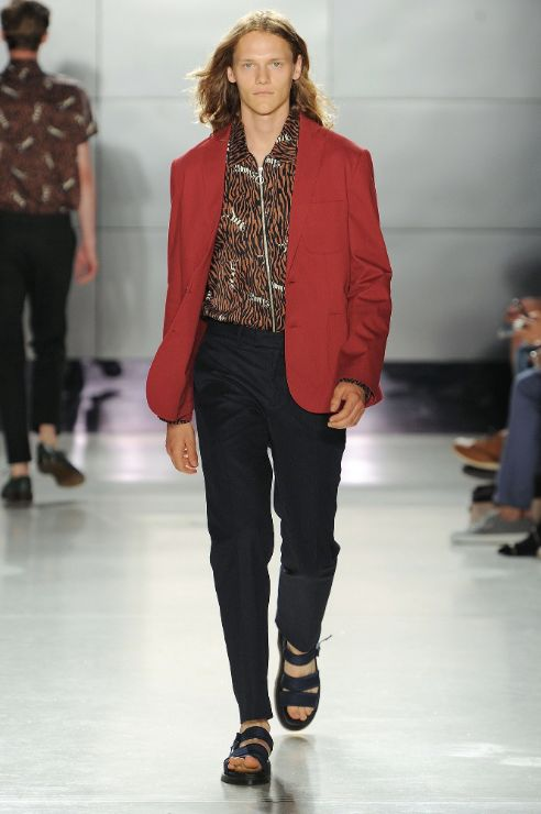 Timo Weiland Menswear SS 2017 NYFW (18)