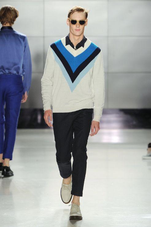 Timo Weiland Menswear SS 2017 NYFW (2)