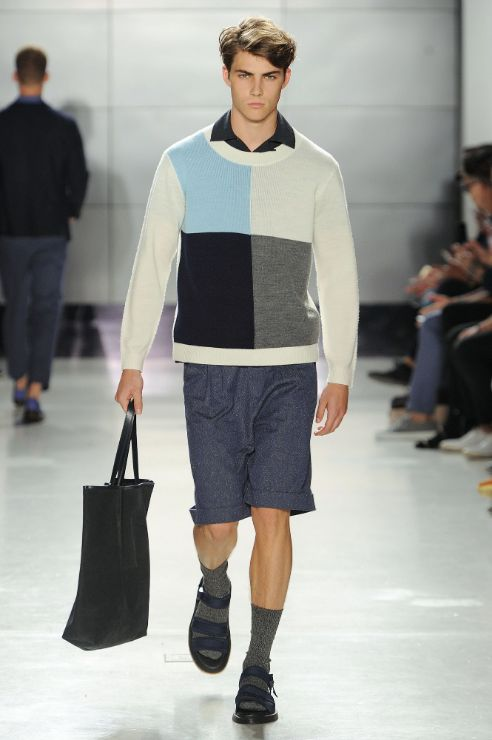Timo Weiland Menswear SS 2017 NYFW (6)