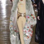 Ulyana Sergeenko Haute Couture F/W 2016 Paris