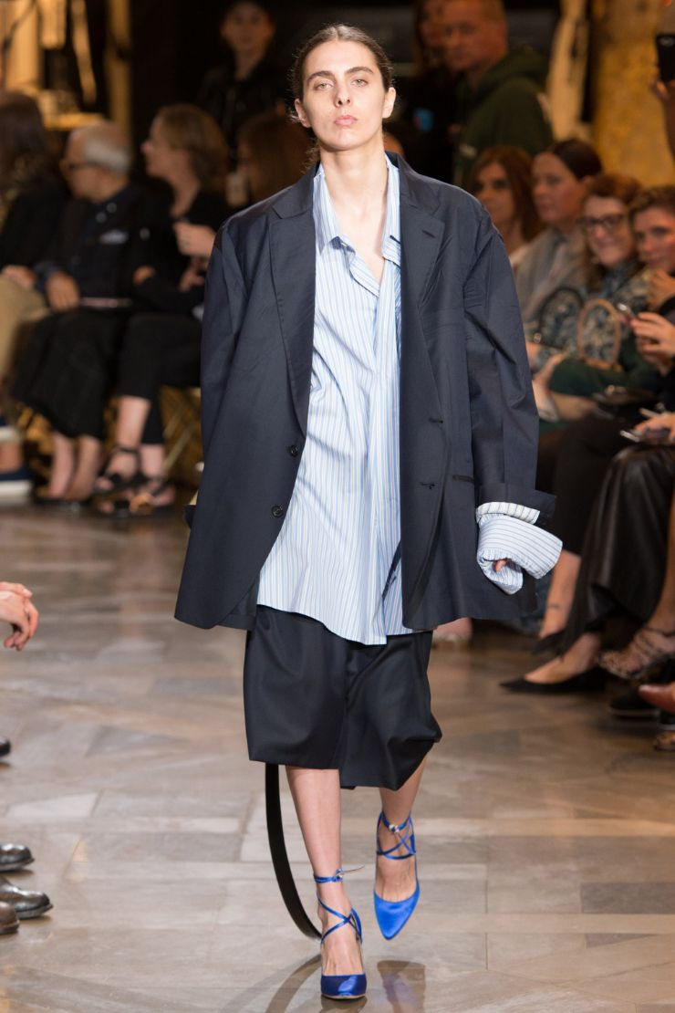 Vetements Menswear SS 2017  (2)